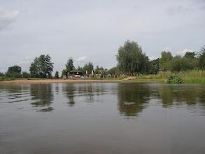 Photo: przed Warką