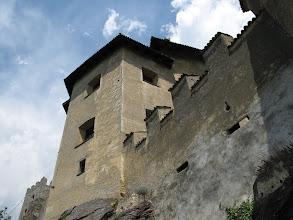 Photo: Nun haben wir das Schloss zu Fuß erreicht