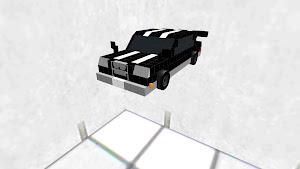 Luxury Sedan GT