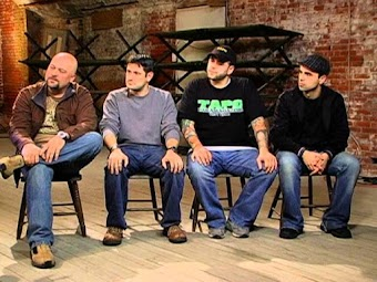 Ghost Hunters: All Access
