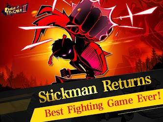 League of Stickman 2