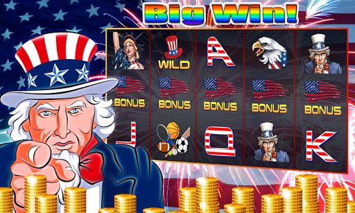 America Liberty Free Slots