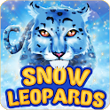 Snow Leopard: Forest Spin Slot icon