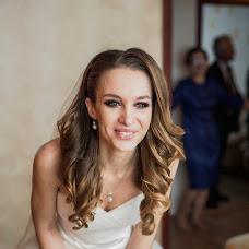 Wedding photographer Katerina Petrova (katttypetrova). Photo of 15.02.2017