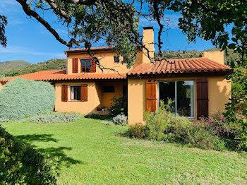 maison à Molitg-les-Bains (66)