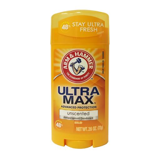 desodorante arm & hammer unscented 73 gr