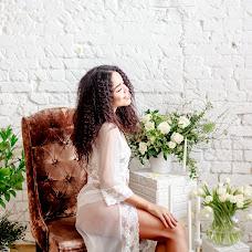 Wedding photographer Alina Danilova (Alina). Photo of 26.02.2017