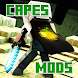 Capes Mods and Addons