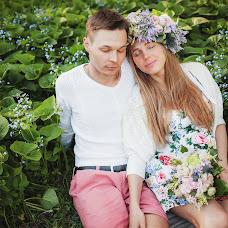 Wedding photographer Viktoriya Geller (torigeller). Photo of 22.05.2016