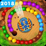 Marble Jungle 2018