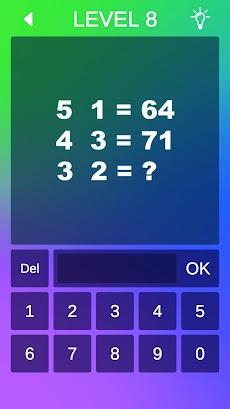 MathZZle - ひらめきの算数パズルのおすすめ画像5