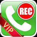 Call Recorder Vip icon