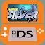 The DS Soulsilver Emu Edition icon