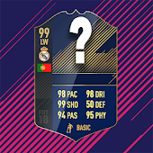 Guess the FUT 18 Player - Footballer Quiz