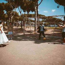 Wedding photographer Vincenzo Pioggia (vincenzopioggia). Photo of 08.04.2016