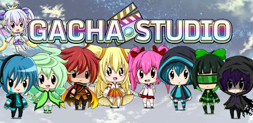Gacha Studio Anime Dress Up Apps On Google Play