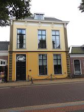 Photo: Aan de Hoofdstraat in Beetsterzwaag staan prachtige, oude panden.
