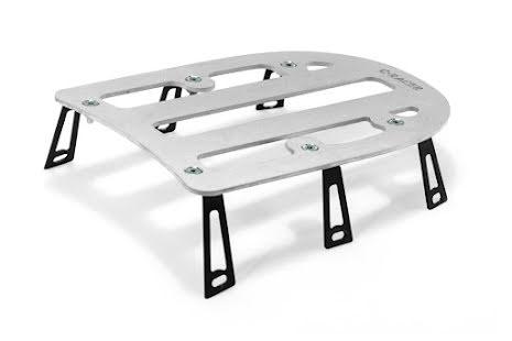 LRCX Aluminum luggage rack