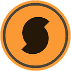 SoundHound Music Search & Play icon