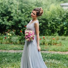Wedding photographer Ekaterina Soboleva (effiopka). Photo of 15.08.2018