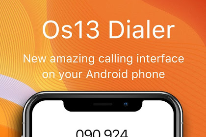Os13 Dialer Phone X & Xs Max Contacts & Call Log Premium 1.9.8