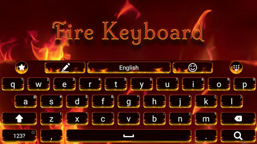 Fire Keyboard 1.0.19 screenshots 7