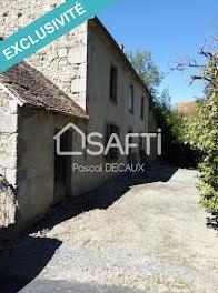 maison à Le Chauchet (23)