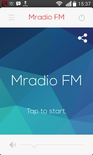 Mradio FM Mobile