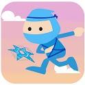 Mr. Ninja Star icon