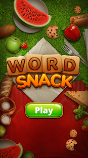 Piknik Slovo - Word Snack- screenshot thumbnail