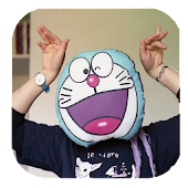 Tải Photo Stickers doraemon cartoon 👑 APK