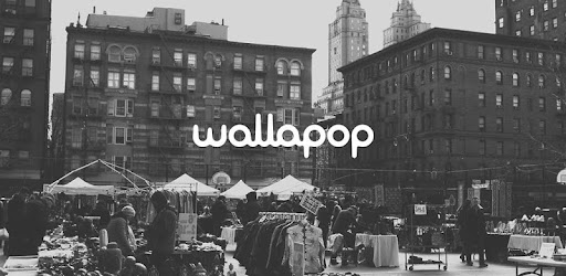 Wallapop - Buy & Sell Nearby app (apk) free download for Android/PC/Windows screenshot