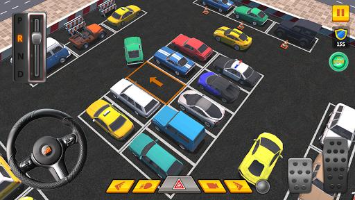 Car Parking 3D Pro screenshot 1