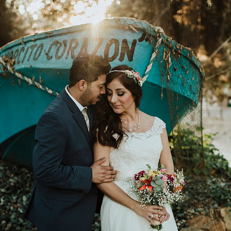 Fotógrafo de bodas Miguel Barojas (miguelbarojas). Foto del 23.01.2018