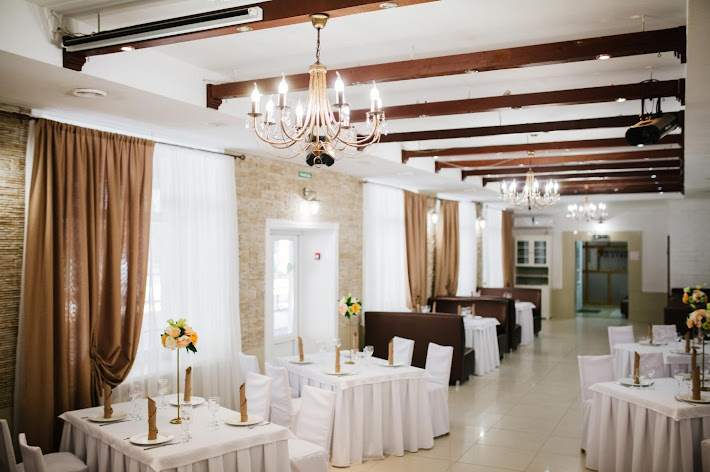 Фото №8 зала Ресторан «Глобус»