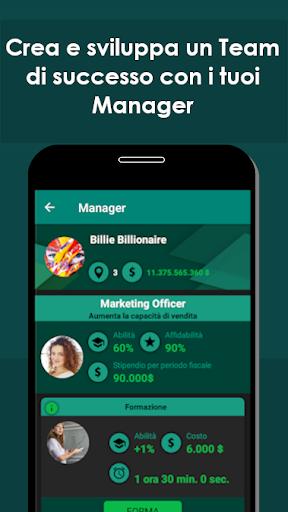 The Business Keys  - Il vero Business Game 2.0.460 screenshots 7