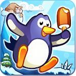 Hopping Penguin 1.3.2 Apk