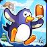 Hopping Penguin