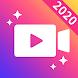 VidArt: MV & Insta story maker with music - Androidアプリ