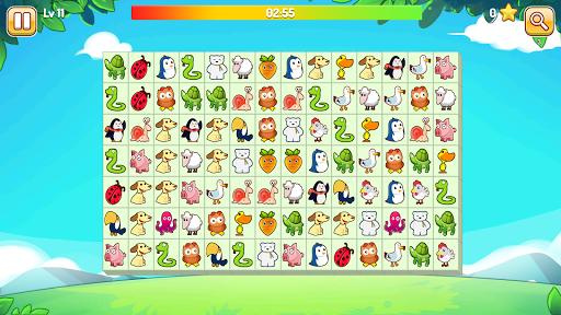 Kawaii Onet - Free Connect Animals 2020 apktram screenshots 2