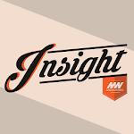 MediaWorks Insight Icon