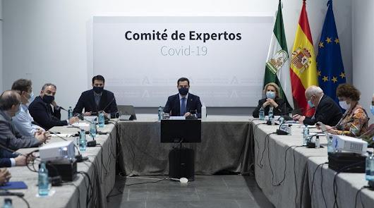 Es oficial: Andalucía pone fecha al anuncio de las nuevas medidas
