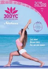 Dashama Konah Gordon - 30DYC: 30 Day Yoga Challenge With Dashama Disc 1