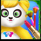 Panda Care Forest Resort icon