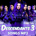 A collection of Descendants 3 Songs - with Lyrics icon