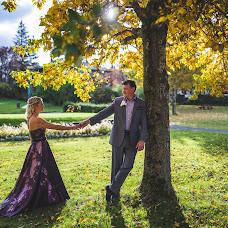 Wedding photographer Leszek Nowakowski (leszeknowakowski). Photo of 05.11.2019