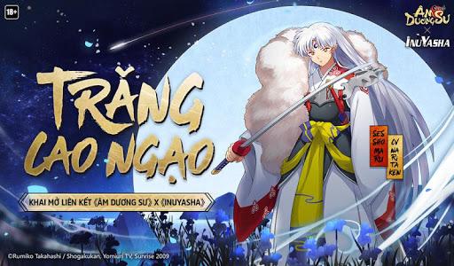 u00c2m Du01b0u01a1ng Su01b0 - Onmyoji 1.0.7 gameplay | by HackJr.Pw 19