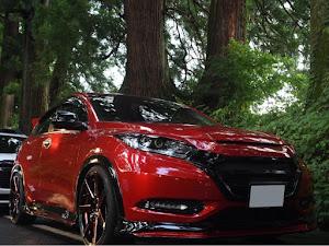 ヴェゼル RU3 HYBRID RS 2016のカスタム事例画像 よこてぃ〜さんの2020年06月30日23:31の投稿