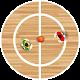 Table basketball - FIBA Championship Timekiller for PC-Windows 7,8,10 and Mac
