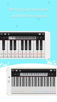 Download Classic Piano:Real Virtual Piano Keyboard APK